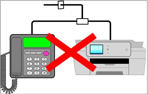 並列接続の例