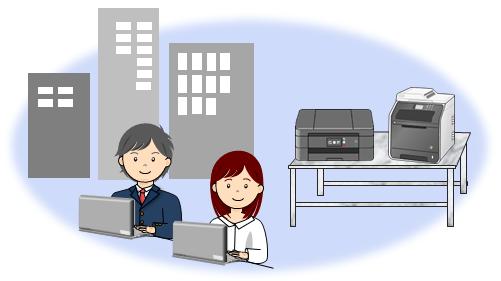 事業所のイメージ画像
