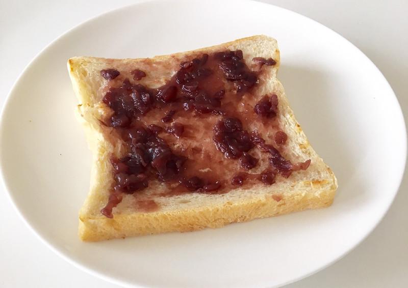小倉トーストのイメージ画像